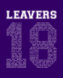 Leavers Design 2