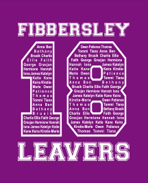 Leavers Design 25