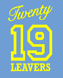 Leavers Design 11
