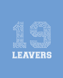 Leavers Design 26