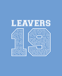 Leavers Design 4
