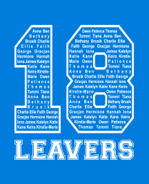 Leavers Design 23