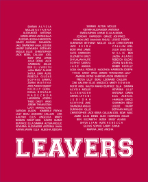 Leavers Design 29