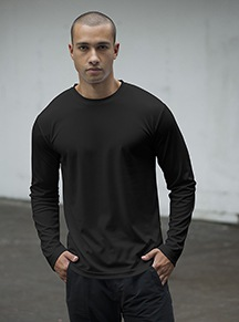 LONG SLEEVE COOL TEE